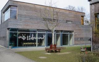 Kinderhaus St. Joachim Obersendling